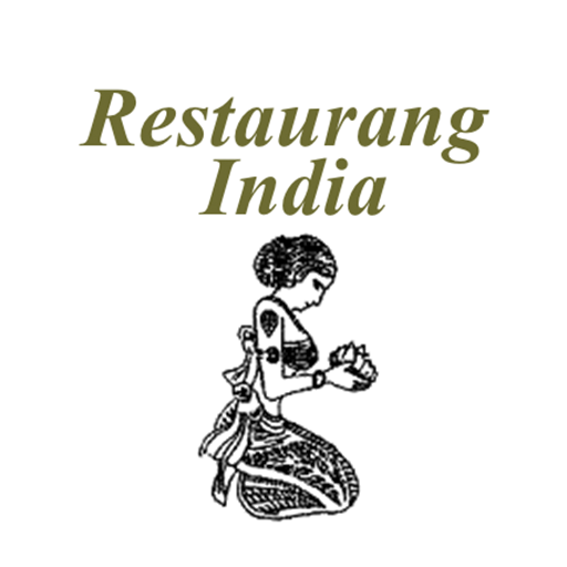 Restauran India Logo